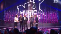 Nrj music awards en streaming