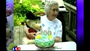 A 98 ans, elle étrangle sa voisine centenaire