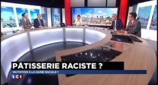 """Alexis Bacheley """"affligé"""" par la polémique autour des gâteaux """"racistes"""""""