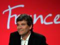 Arnaud Montebourg à l'Univsersité d'été du PS le 30 août 2014