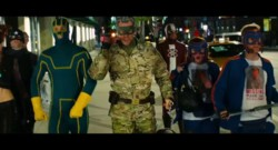 Bande annonce Kick-Ass 2