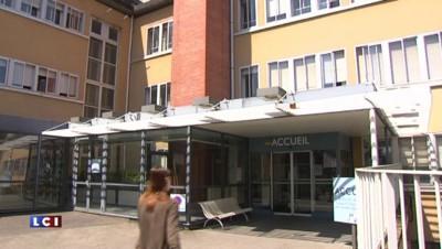 Hôpitaux : environ 70 services d'urgences menacés de disparition