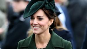 Kate Middleton en décembre 2015