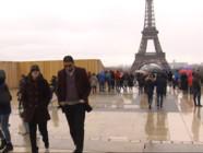 Le 20 heures du 30 janvier 2015 : Tourisme en France : Do you speak english ? - 1599.362