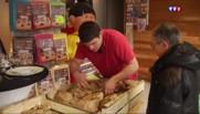 Les paysans-boulangers, une autre manière de faire du pain