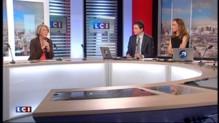 MOTS POLITIQUES. Nadine Morano, le Nord-Pas-de-Calais disputé entre le FN, Les Républicains et le PS