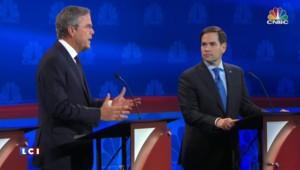 Primaire républicaine aux États-Unis : Jeb Bush tacle la France