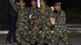 Colombie : les plus anciens otages des Farc enfin libres