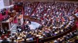 1/4 des amendements adoptés viennent de l'opposition