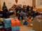 Ces bénévoles ont collecté plus de 3000 cadeaux pour les sans-abri lillois.
