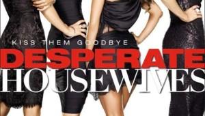 Desperate Housewives Saison 8. Série créée par Charles Pratt, Marc Cherry en 2004. Avec : Teri Hatcher, Felicity Huffman, Marcia Cross et Eva Longoria.