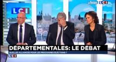 """Jérôme Guedj (PS) : """"Chez nous, il n'y a pas 48h de débat en cas de duel avec le FN"""""""