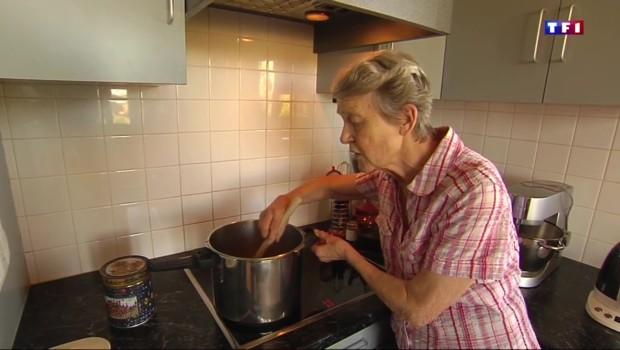 La recette gourmande de la confiture d'abricot de Colette