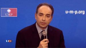"""Le propos de Vanneste """"intolérables"""", Copé réclame des sanctions"""