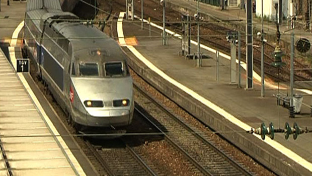 Train Paris Angers pas cher - m