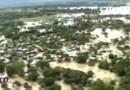 Mousson en Asie : des centaines de morts, des millions d'évacués
