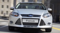FORD Focus 1.6 TDCi 105 ECOnetic Technology 99g Trend - 2013