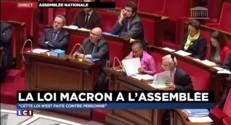 Pourquoi Macron veut réformer les professions réglementées