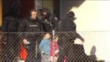 Prise d'otages à Besançon : qui est le forcené ?