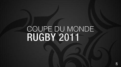 Coupe du monde de rugby la france en finale la - Finale coupe du monde de rugby 2011 video ...