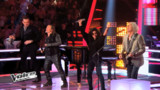 Jenifer, Garou, Florent Pagny et Louis Bertignac reprennent « Start me up » des Rolling Stones