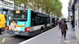 Val-de-Marne : un bus de la RATP incendié, le chauffeur molesté