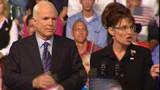 McCain au secours de Palin