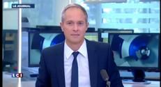 """Arnaud Montebourg : """"les hommes d'Etat n'ont pas toujours vocation à se taire"""""""