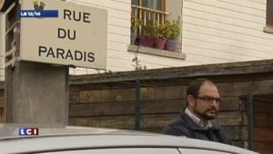 """Encore une école incendiée à Corbeil-Essonnes : """"C'est un acte purement scandaleux"""""""