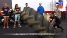 Le crossfit, l'activité en vogue dans les salles de sport