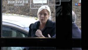 Marine Le Pen privée d'une revanche à Hénin-Beaumont