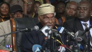 Sénégal : Karim Wade condamné à six ans de prison