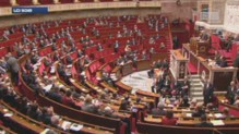 Assemblée nationale, illustration 22/01/2014