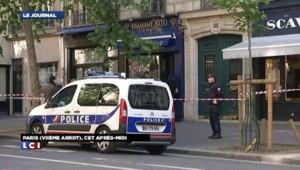 Braquage dans une bijouterie à Paris : ce qu'il s'est passé