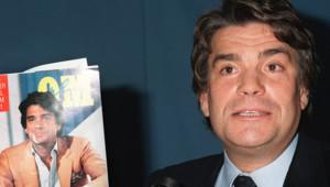 En mettant la main sur les derniers titres du groupe Hersant, dont La Provence, Bernard Tapie s'apprête à revêtir un nouvel habit: celui de patron de presse.