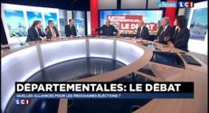 """Eric Ciotti (UMP) à Jérôme Guedj (PS) : """"On dirait que l'argent public tombe du ciel"""""""