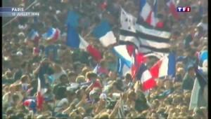 Euro 2016, J-100 : quand la France accueille, elle gagne
