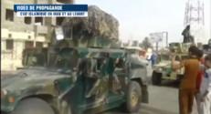 Le 20 heures du 18 septembre 2014 : Frappes militaires fran�ses en Irak: quelle est la strat�e militaire ? - 1762.918