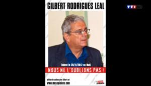 Le 20 heures du 22 avril 2014 : L%u2019otage fran�s Gilberto Rodrigues Leal, enlev�u Mali, serait mort - 2004.22009954834