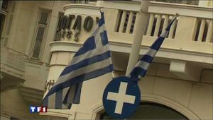 Plan d'austérité en Grèce : qu'en pensent les habitants ?