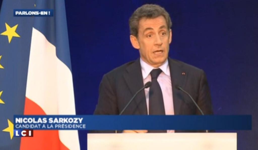 Dati ministre de la Justice : Sarkozy lie origines maghrébines et ... - TF1