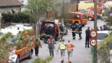Accident dans un lieu de culte à Stains : mort d'une deuxième victime