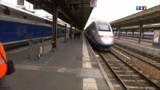 Orages en Bourgogne : pagaille sur le réseau TGV