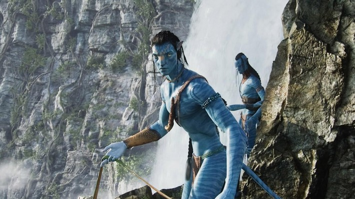 Avatar - James Cameron - Sam Worthington