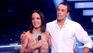 Danse avec les stars 4 : Un jive pour Alizée et Grégoire Lyonnet sur « Crazy in love » - The Baseballs