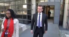 Des illettrés de Gad aux 35H, retour sur un an de polémique Macron