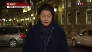 François Hollande annonce sa séparation avec Valérie Trierweiler