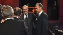 Jacques chirac fondation Chirac 21 novembre 2014