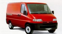 CITROEN Jumper 31 M Confort - 1998