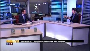 """Raphaël Personnaz : """"L'affaire SK1 n'est pas un documentaire mais un film extrêmement documenté"""""""